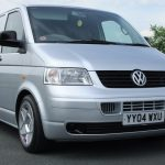 Vw T5 2.5tdi 174bhp 0404 reg 54000 miles awaiting conversion